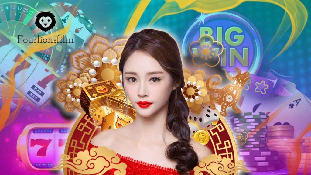 Nikmati Keseruan Bermain Casino Online